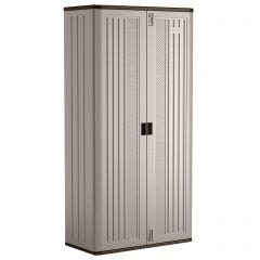 Mega Tall Storage Cabinet