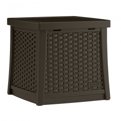 Side Table with Storage - Java