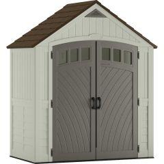 Covington® 7 ft. x 4 ft.  Storage Shed
