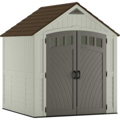 Covington® 7 ft. x 7 ft. Storage Shed