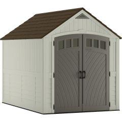Covington® 7 ft. x 10 ft. Storage Shed