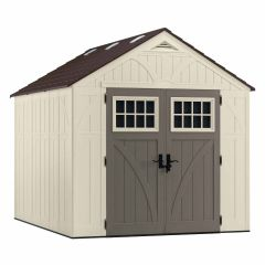 Tremont® 8 ft. x 10 ft. Storage Shed