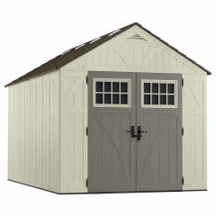 Tremont® 8 ft. x 13 ft. Storage Shed