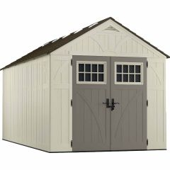 Tremont® 8 ft. x 16 ft. Storage Shed