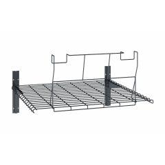 Shed Loft Shelf Kit