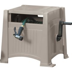 165 ft. Hose Hideaway®  - Light Taupe