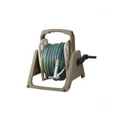 100 ft. Hose Handler® Hose Reel - Light Taupe