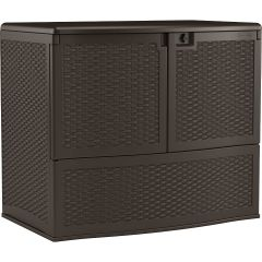 195 Gallon Backyard Oasis® Storage and Entertaining Station