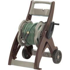 150 ft. Hosemobile®  Hose Reel Cart - Mocha