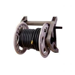 200 ft. Hose Handler®  Hose Reel - Dark Taupe
