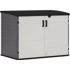 The Stow-Away® Horizontal Shed