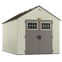 715 cu. ft. Tremont® 8x13 Storage Shed