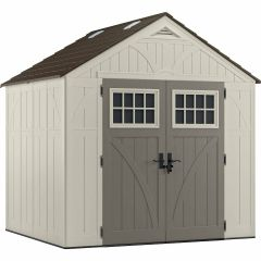 Tremont® 8 ft. x 7 ft. Storage Shed