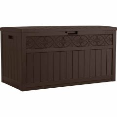 101 Gallon Extra Large Deck Box