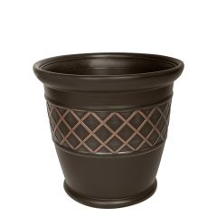 18 in. Atlin® Decorative Planter