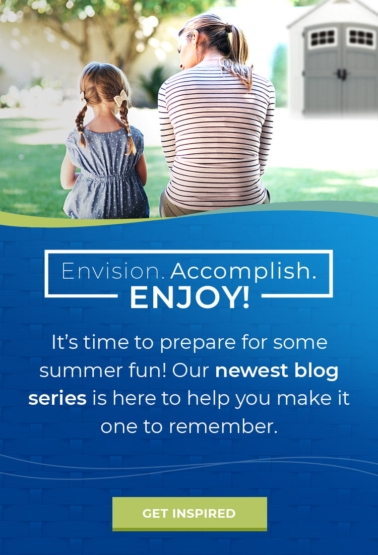It's time to prepare for some summer fun! Our newest blog series is here to help you make it one to remember.