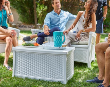 Outdoor Furniture Videos