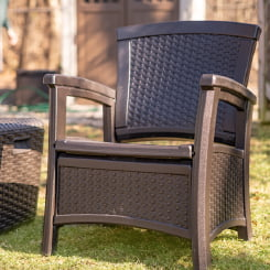 Yard chair