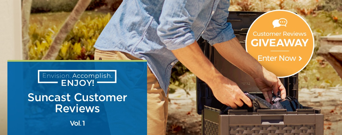 Customer Reviews, Vol 1