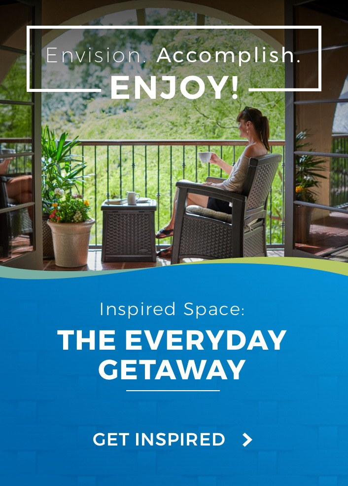 Everyday Getaway