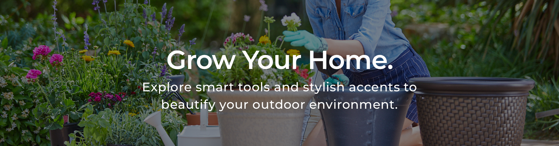 Suncast Home & Garden