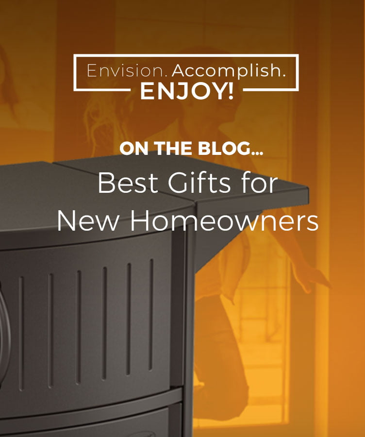 Best Gifts for New Homeowners