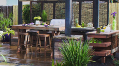 Designing the Ultimate Backyard with HGTV's Matt Blashaw – Part 1 Common Problem Areas - Suncast® Corporation