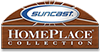 Suncast Homeplace Collection Logo