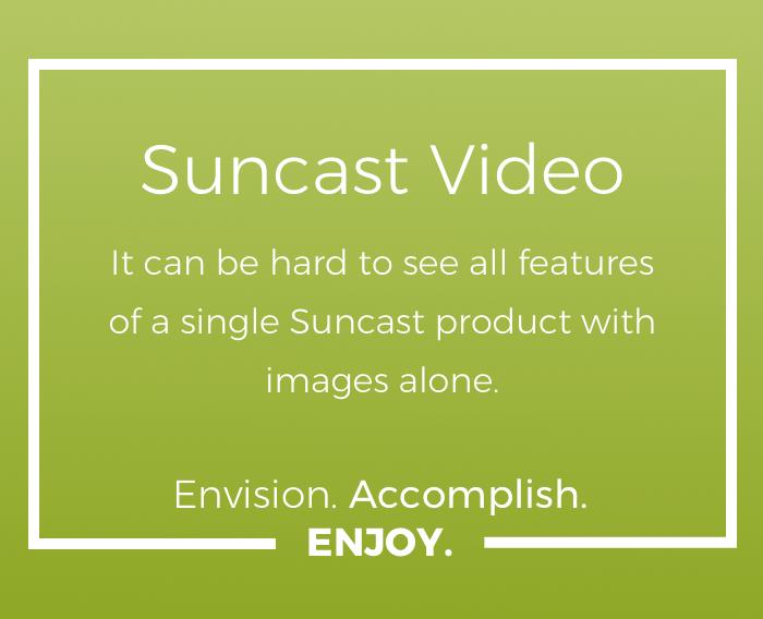Suncast Videos