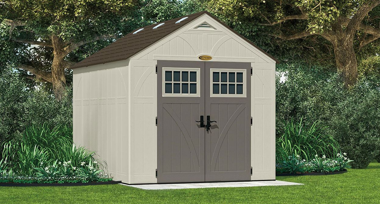 Garden Sheds York Pa home page - suncast® corporation