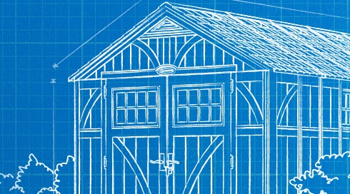 Finding a Shed that Fits Your Space