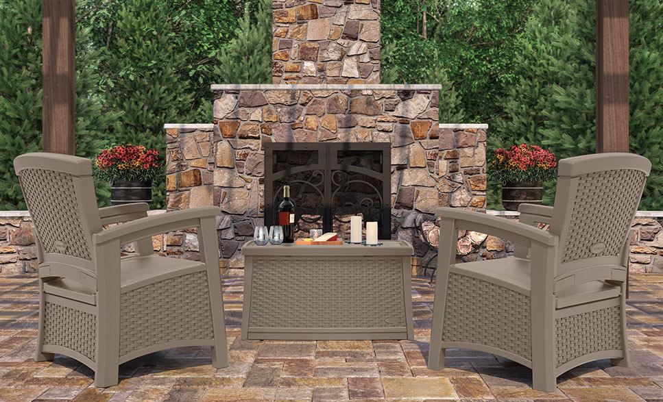 Suncast Outdoor Patio Furniture 28 Images Outdoor