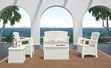 Collection Patio Set