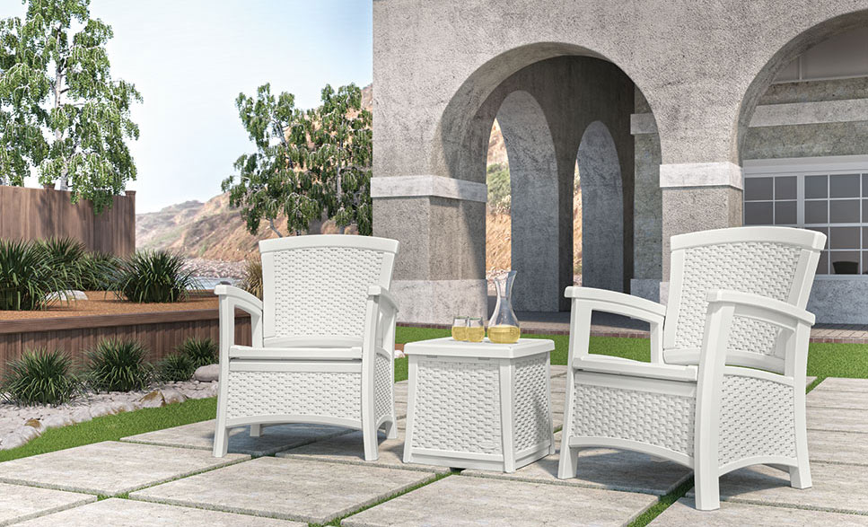 Outdoor Furniture Suncast Corporation