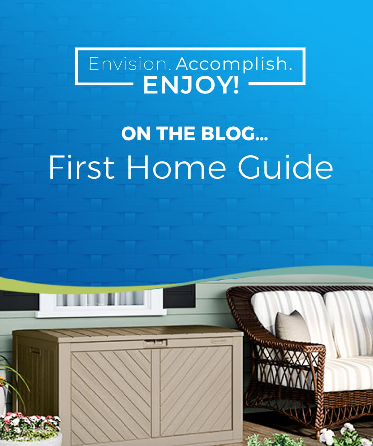 First Home Guide