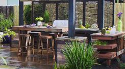 Designing the Ultimate Backyard with HGTV's Matt Blashaw – Part 1 Common Problem Areas - Suncast® Corporation