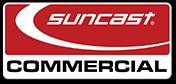 Suncast Commercial Logo